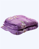 Одеяло синтепоновое 1,5-спальное